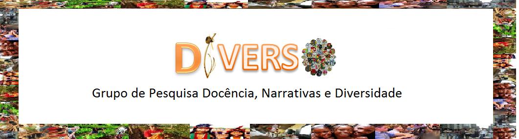 DIVERSO - Grupo de Pesquisa Formação Docente, Narrativas e Diversidades