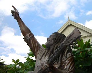 Museo Bob Marley, Kingston