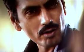Hooked to cinema in the tin-roofed small cinema hall at his native Budhana village in UP, and trained at National School for Drama (NSD), actor Nawazuddin Siddique was broke after seven years of doing theatre.