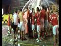 VER VIDEO: Ascenso del equipo Juvenil a 1ª categoría tem. 10/11