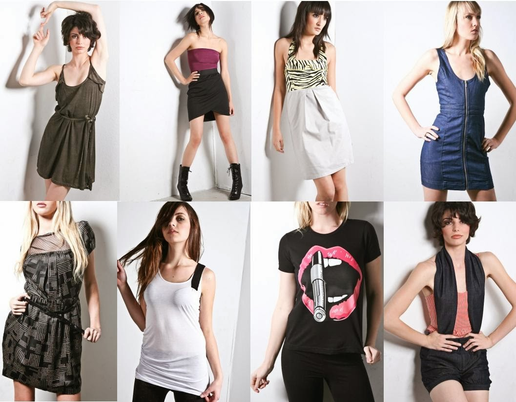 Clothing And Fashion Design Clothing Style For Women