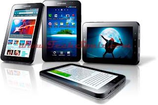 android tablets guide