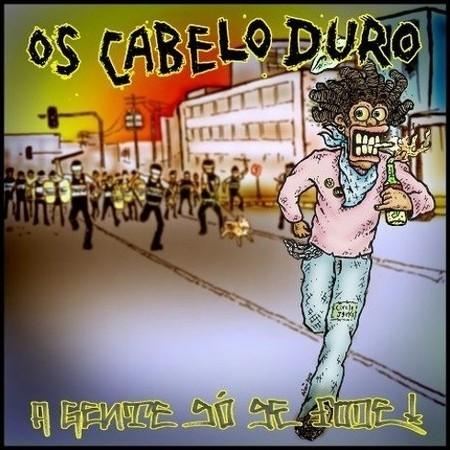 OS CABELODURO