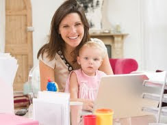 Common myths about having a child later in life