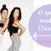 O que são modelos Ulzzangs ?