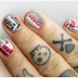 OMG! Check out these adorable Nail Wraps!