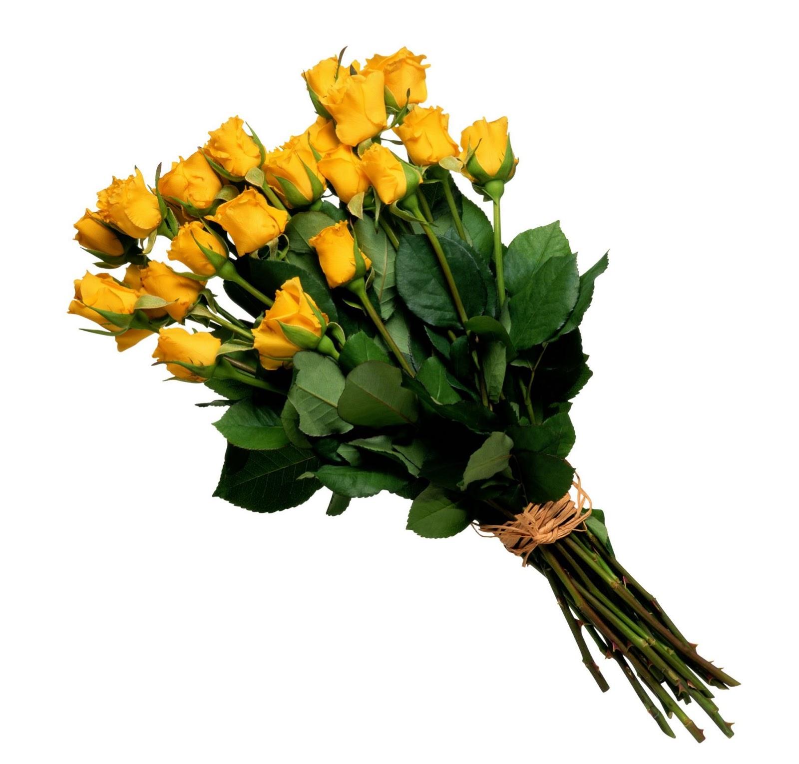 10 fotos de ramos de flores para admirar y compartir