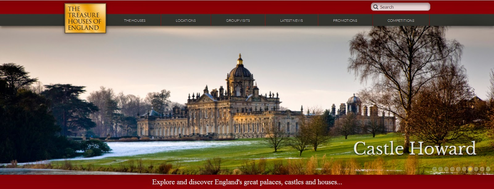 http://www.treasurehouses.co.uk/houses/Castle+Howard