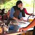 Cerita Sebenar Gadis Cantik Ini Bekerja di Kedai Makan (4 Gambar)