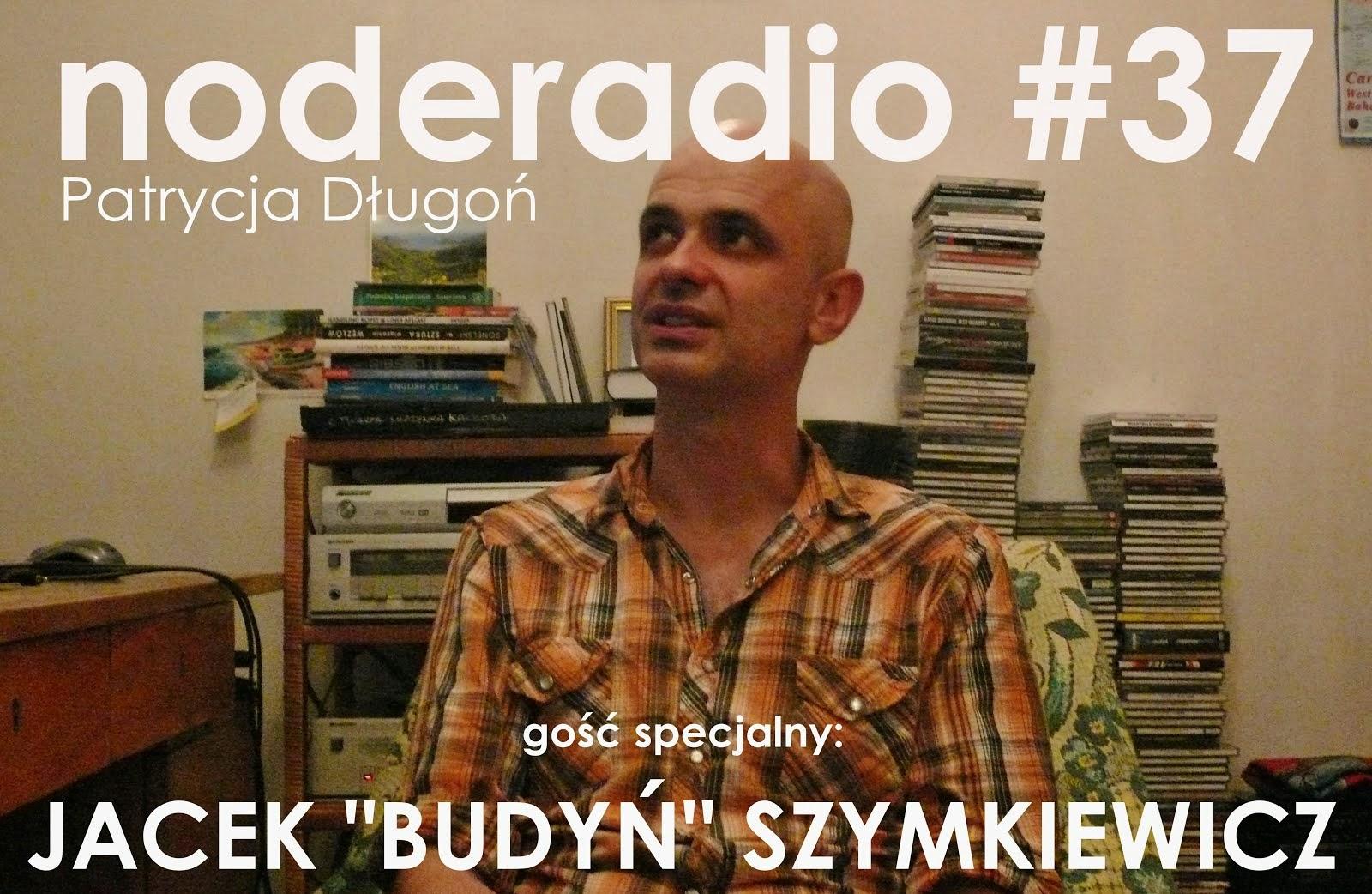 noderadio #37 - posłuchaj