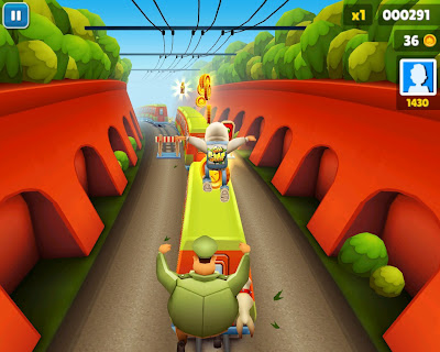 subway surfers 2012 pc game free download ~ Raman Deep Singh
