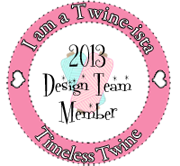 Timeless Twine Design Team