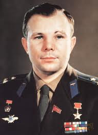 Yuri Gagarin Biography
