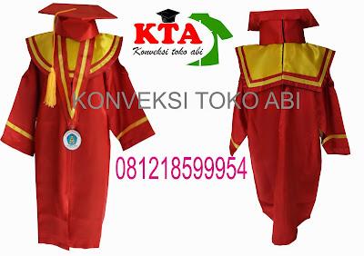 Tempat Pembuatan Toga Wisuda di Jakarta Utara: Cilincing, Kali Baru, Marunda, Rorotan, Semper Barat, Semper Timur, Sukapura