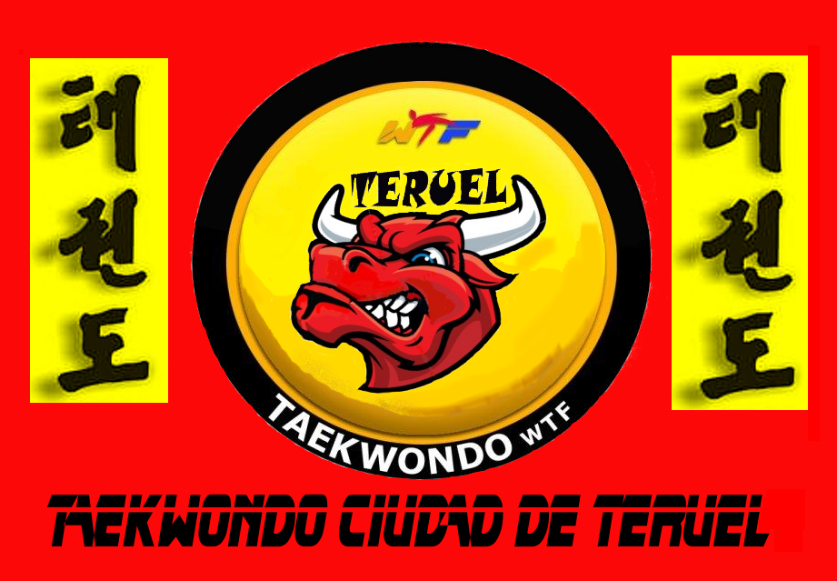 TAEKWONDO CIUDAD DE TERUEL