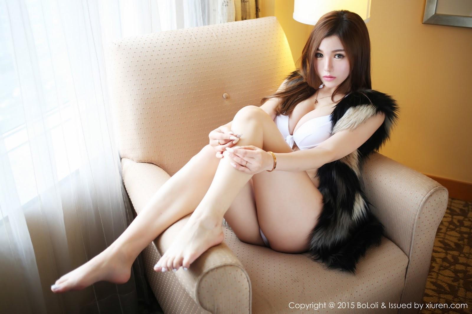 0034 - Hot Girl Model BOLOLI VOL.12