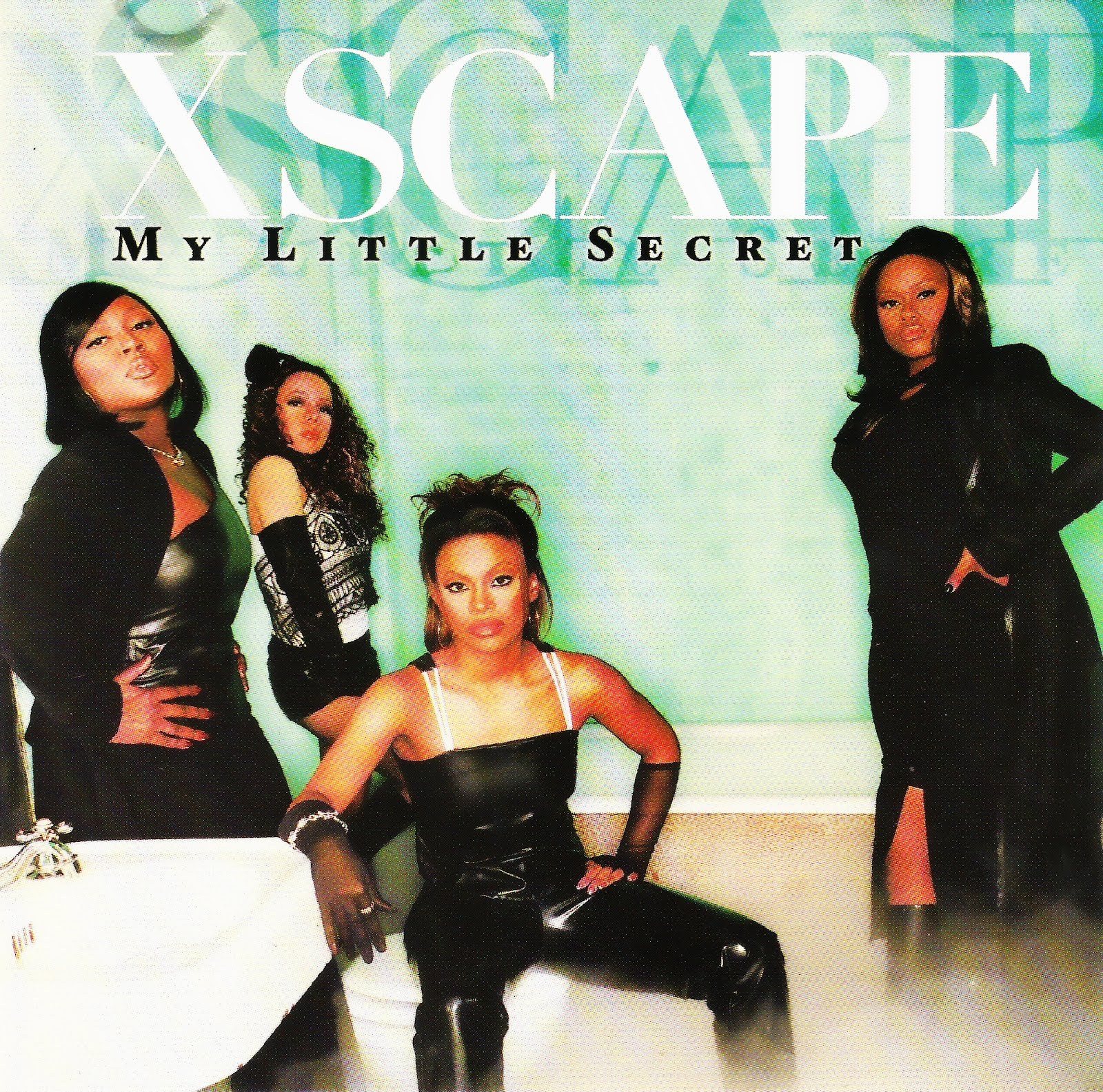 Xscape Traces Of My Lipstick Soul 11 Music: Second ...