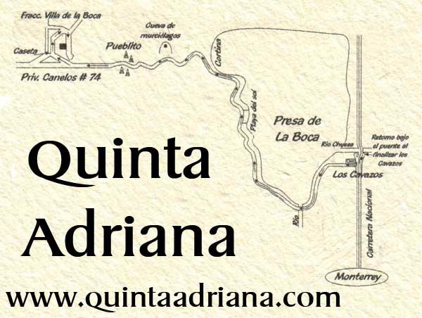 Villa Adriana Q Ver