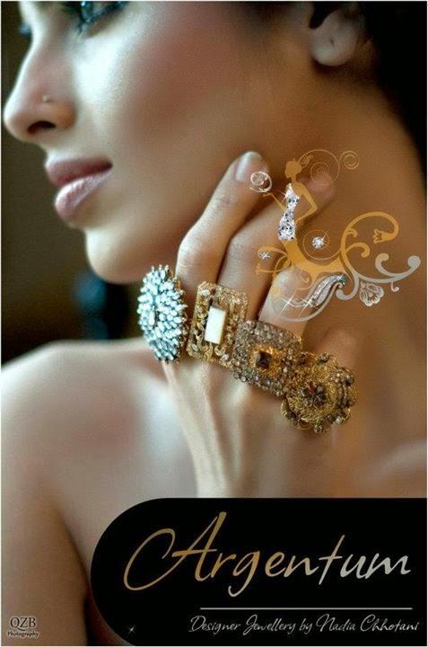 Argentum Jewellery