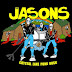 The Jasons! 13 Questions with the Friday the 13th Themed Punk Band!