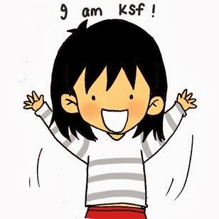 I am ksf