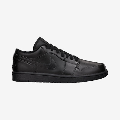 Air Jordan 1 Low Men's Shoe # 553558-010