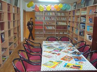 Kütüphanecilik
