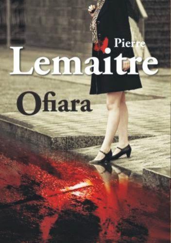 "76. ""Ofiara"" Pierre Lemaitre"