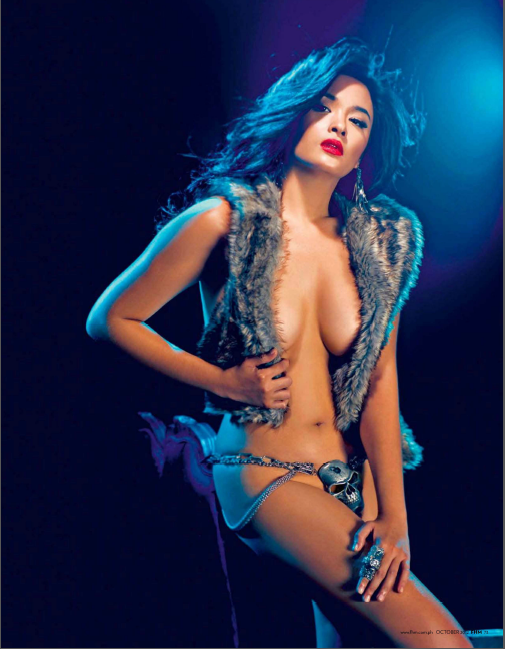 Yam concepcion sexy pictures