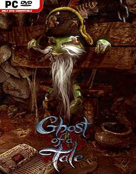 Ghost of a Tale Jogos Torrent Download capa