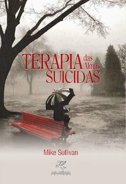 TERAPIA DAS ALMAS SUICIDAS (158 páginas)