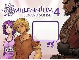 Millennium 4 Beyond Sunset v1.0-TE