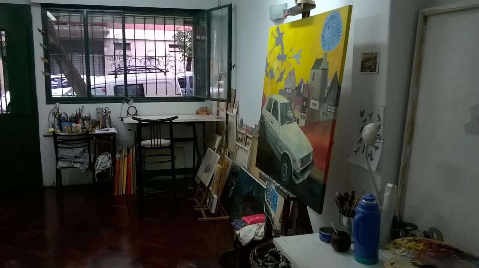 El Salvador (nuevo taller)