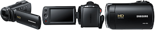 Samsung Camcorder HMX-F80 Price In Pakistan