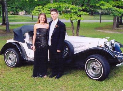 Prom Car