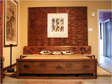 Key interiors by shinay asian bedroom design ideas for Asian bedroom decoration