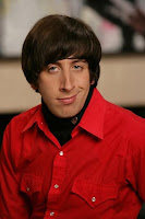 Simon Helberg - The Big Bang Theory