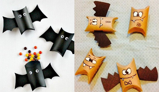 Manualidades - Decoracion halloween para imprimir ...