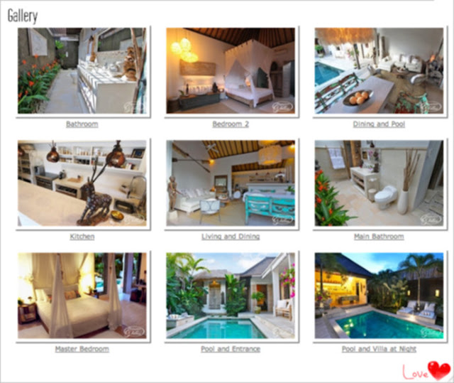 thumbnail images of Villa Biru-Biru, Bali