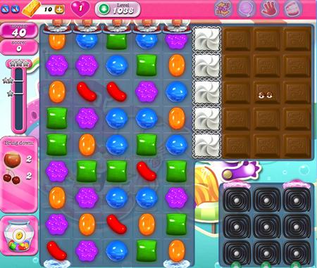 Candy Crush Saga 1038