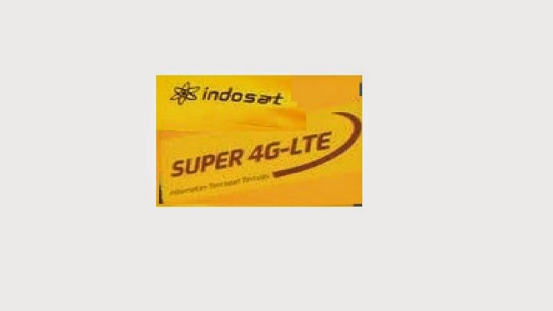 4G LTE Indosat  di Tiga Kota