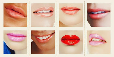 Tips Memilih Warna Kosmetik Lipstik Buat Bibir Hitam Dan Tebal