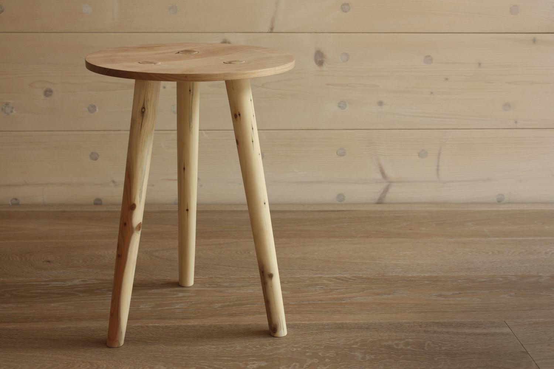 arbeits schemel samuel danke. Black Bedroom Furniture Sets. Home Design Ideas