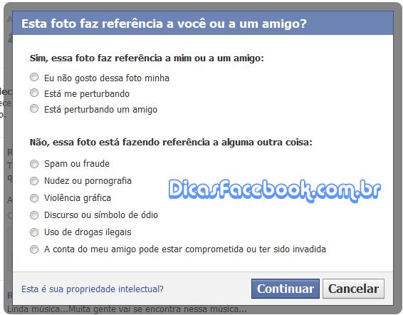 conta facebook excluida, cancelada deletada