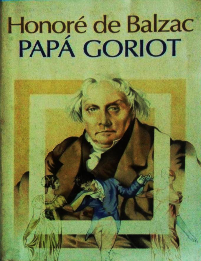 Resumen de papa goriot yahoo dating 4