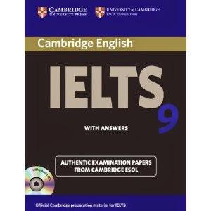 Download Cambridge Practice Tests For IELTS 9
