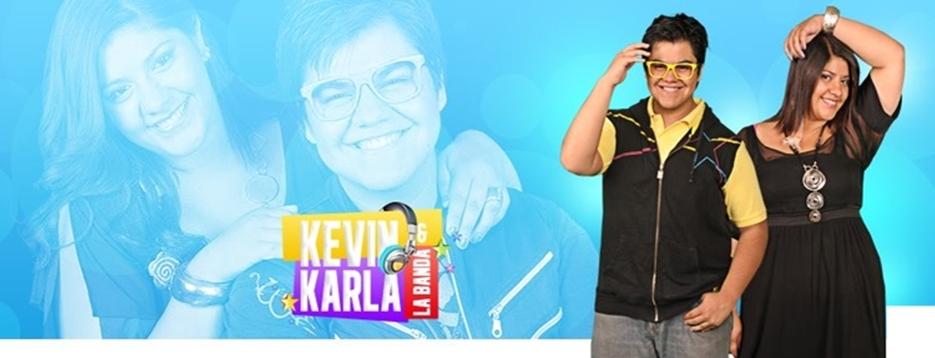 KevinKarlayLaBanda