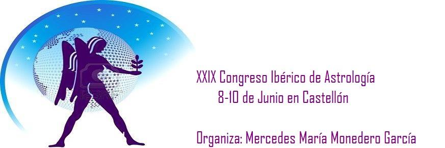 XXIX CONGRESO IBERICO DE ASTROLOGIA