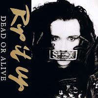 Dead Or Alive - Rip It Up (Flip Out Mix) (Vinyl, 12\