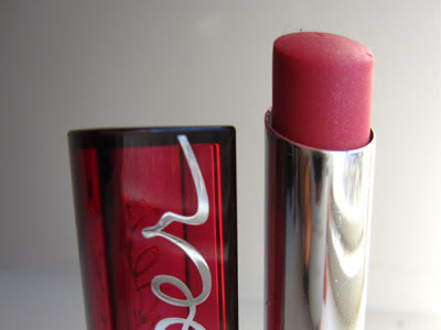 maybelline color whisper in rose of attraction